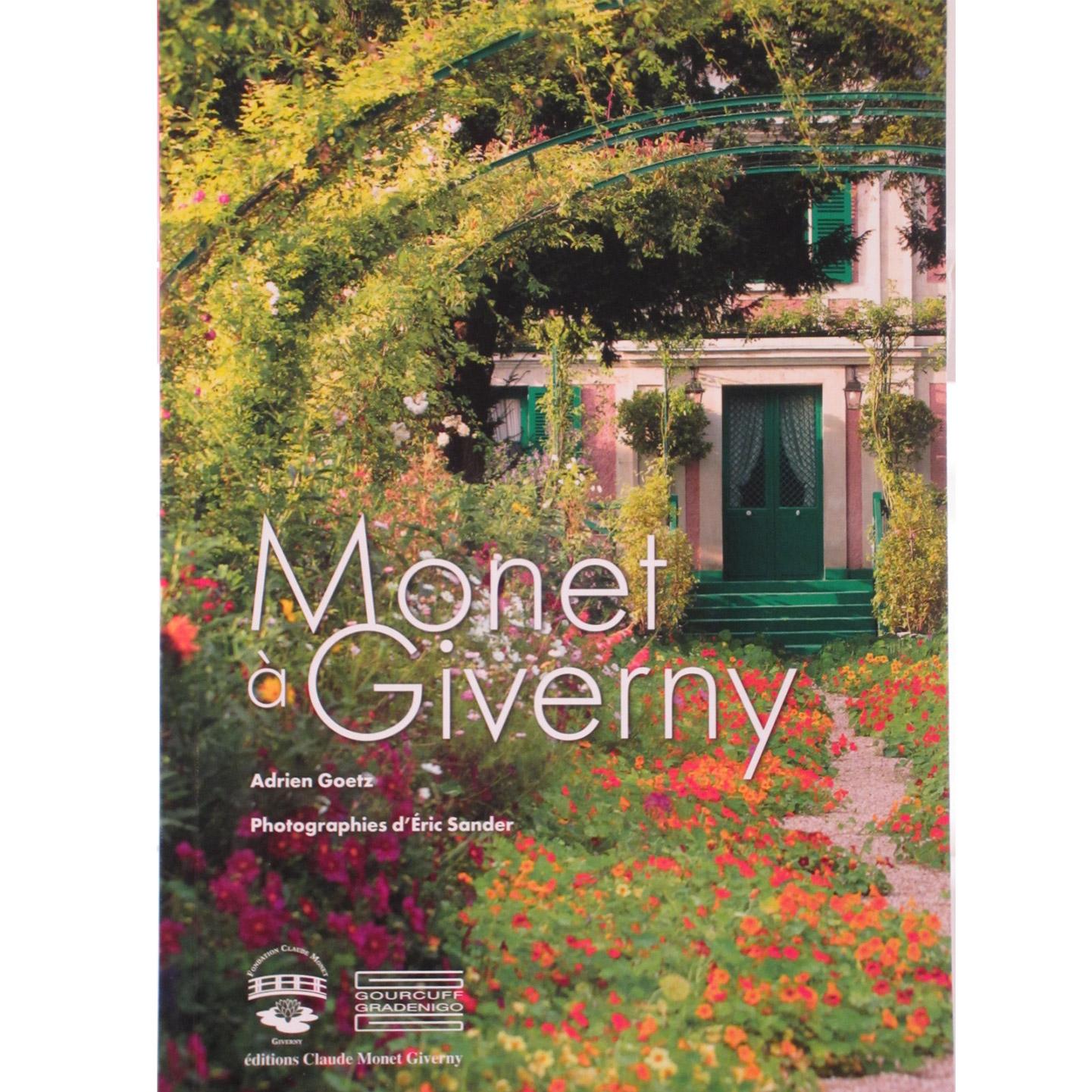 fondation claude monet Monet at Giverny fondation claude monet