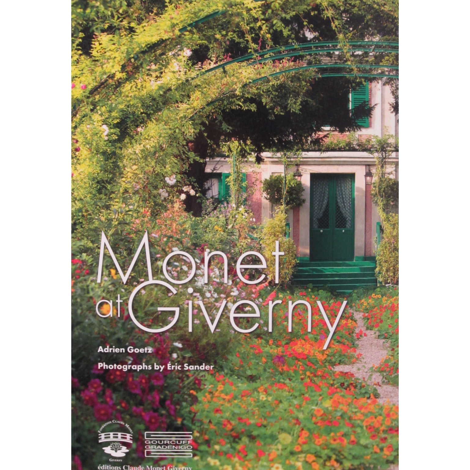 Fondation claude monet monet at giverny fondation claude monet - Livre le jardin de monet ...