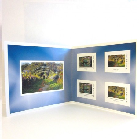 timbres-exclusifs-fondation-claude-monet-bleu