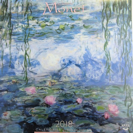 Calendrier-2018-reproductions