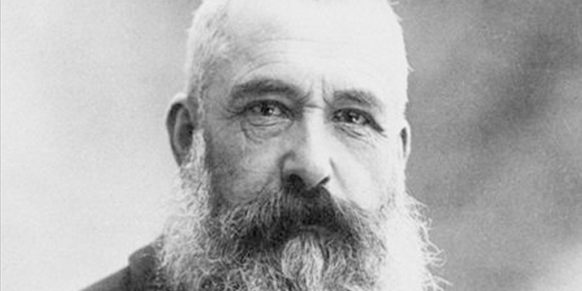 Fondation Claude Monet Chronology