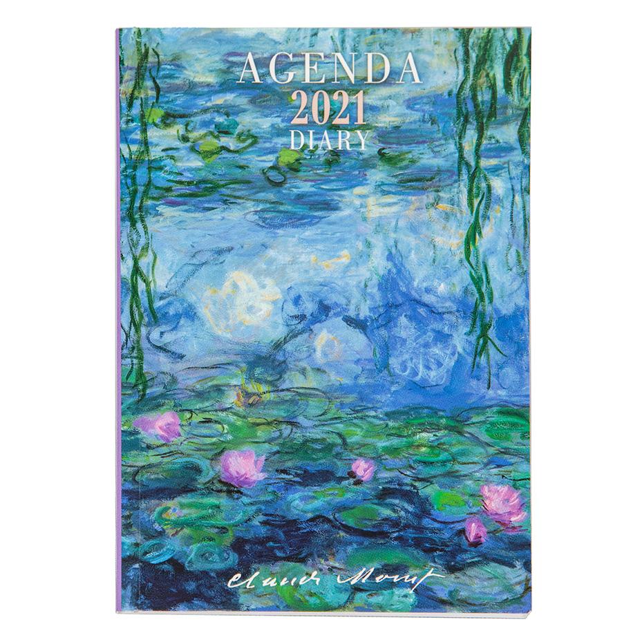 Fondation Claude Monet Produits